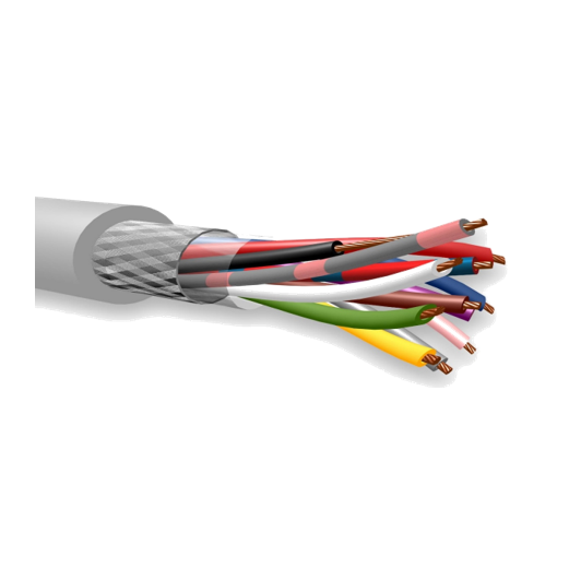 Electronic control cables